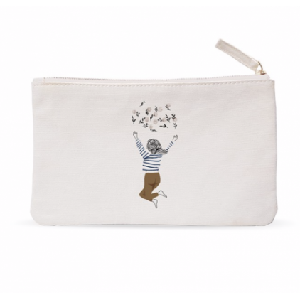 Trousse Small My Lovely Thing Enfant fleurs
