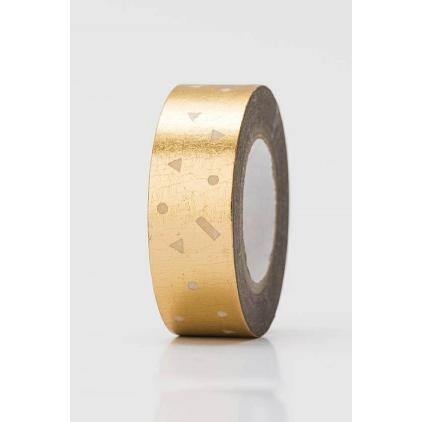 Tape confetti or - hot foil 35.01