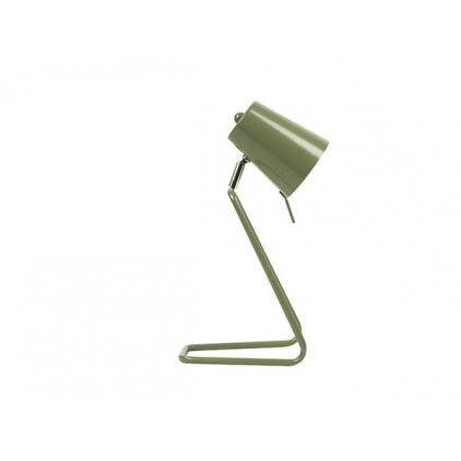 Lampe à poser - Z - metal jungle green