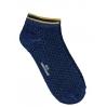 Chaussettes Dollie Dot - Twilight blue 39/41