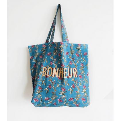 Tote Bag - Bonheur -Anamika- Jean