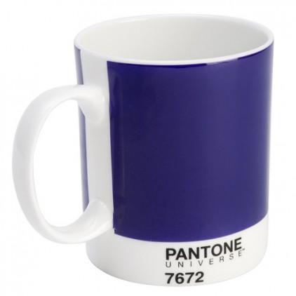 mug Pantone 7672
