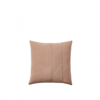 Layer Cushion 50x50 - Dusty Rose