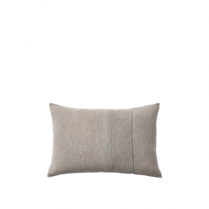 Layer Cushion 40x60 - Sand Grey