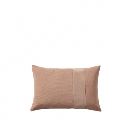 Layer Cushion 40x60 - Dusty Rose