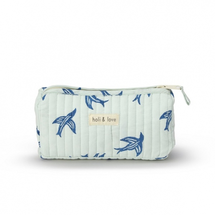Trousse Bluebird