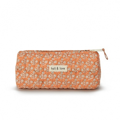 Trousse Orange Flower