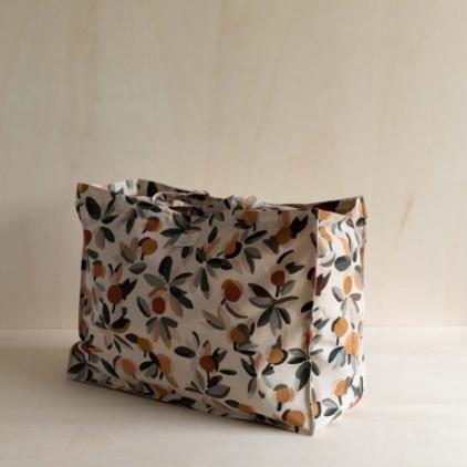 Weekend Bag - Bloom XL - Miel