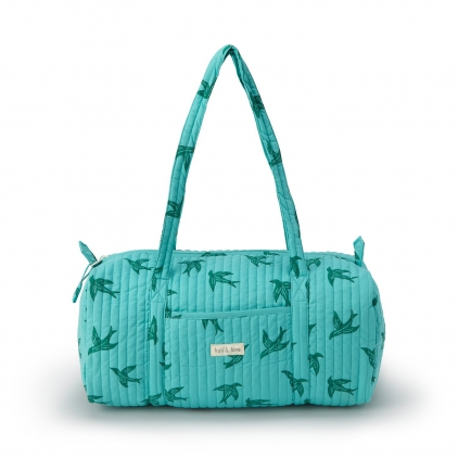 Weekend bag Greenbird