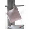 Toiletry bag Belle de mère en fille Biscuit PM