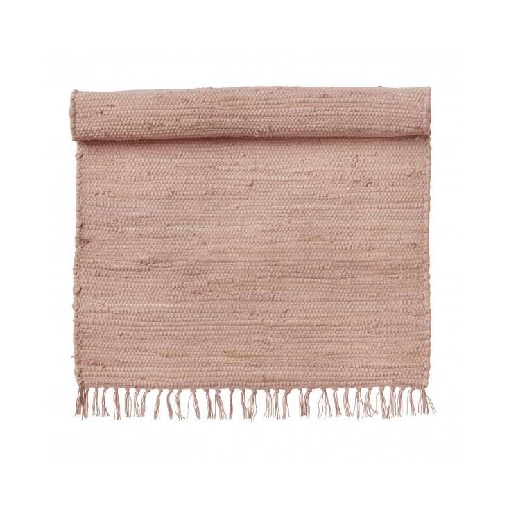 Tapis 70 x 130 cm Chindi Nude