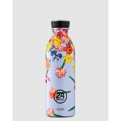 Urban bottle 050 Flowerfall