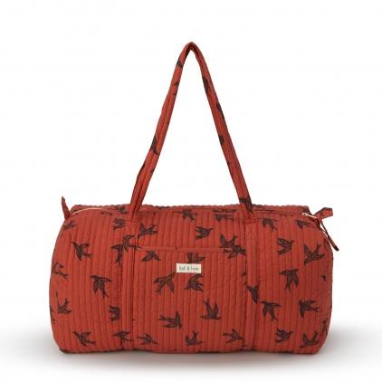 Grand sac de voyage Rustbird
