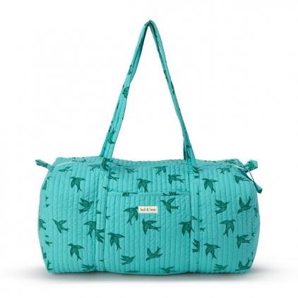Grand sac de voyage Greenbird