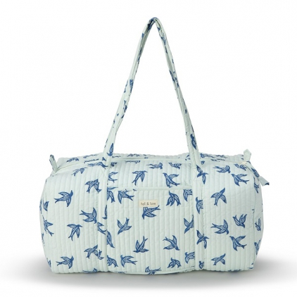 Grand sac de voyage Bluebird