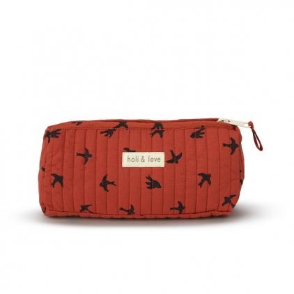 Trousse Rustbird