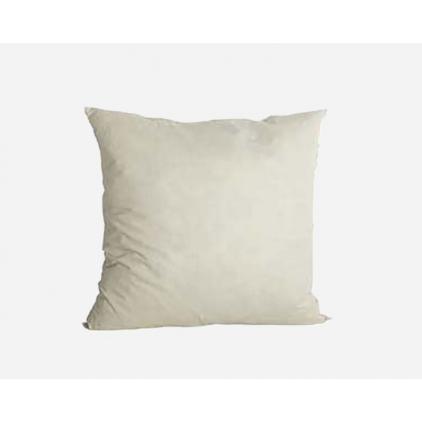 Pillow - stuffing - white