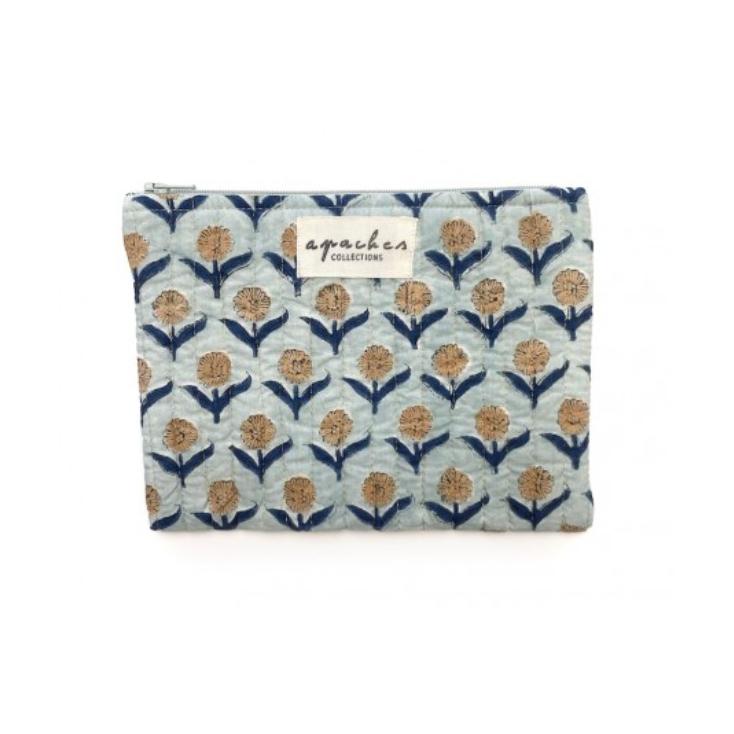 Mini pochette Mana - Lotus Horizon
