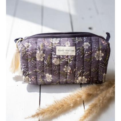 Petite trousse Hamelia Iris