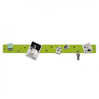 Magnetic strip 6,5 x 71 cm vert
