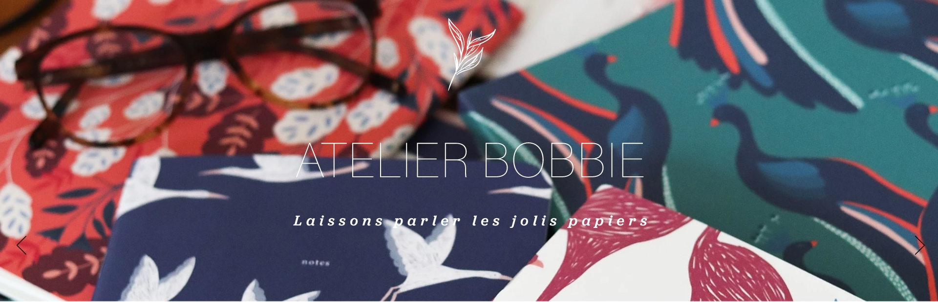 Atelier Bobbie